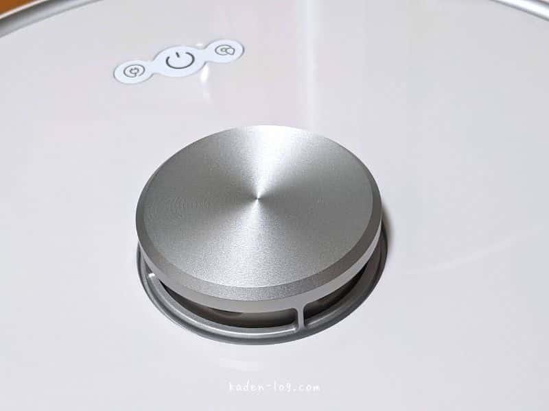 ロボット掃除機Neabot NoMo N1 Plus(ニーボット)は360度レーザーセンサー付き